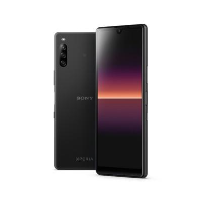 Sony Xperia 4 Smartphone - Zwart 64GB