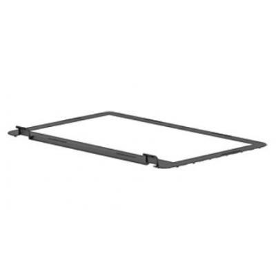 HP Display bezel (includes Mylar screw covers) notebook reserve-onderdeel