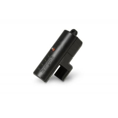 Kensington kabelslot: ComboGenie voor ClickSafe®-laptopsloten met mastercode - Zwart