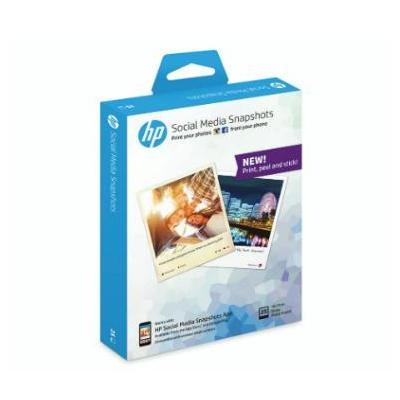 HP W2G60A fotopapier