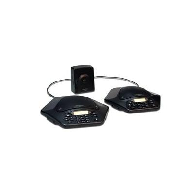 Clearone teleconferentie apparatuur: MAXAttach IP