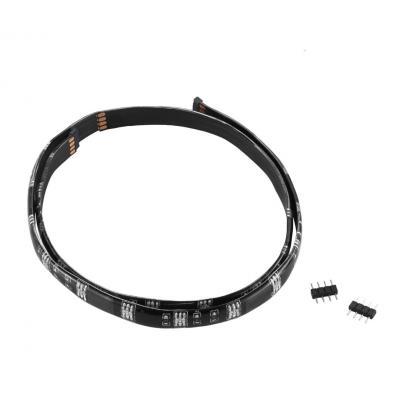Cablemod WideBeam Computerkast onderdeel - Zwart