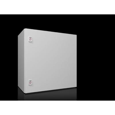 Rittal Compact enclosure AX Basic enclosure AX, sheet steel Elektrische behuizing - Grijs