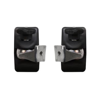 B-Tech BT332 Speakersteun - Zwart