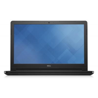 Dell laptop: Vostro 3559 - Core i5 - 4GB RAM - 500GB