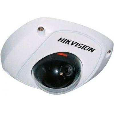 Hikvision Digital Technology DS-2CD2510F(4MM) beveiligingscamera