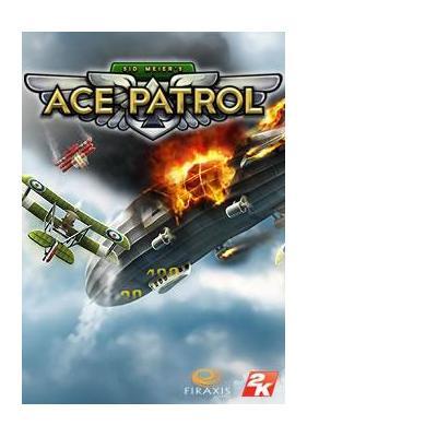 2k game: Sid Meier's Ace Patrol