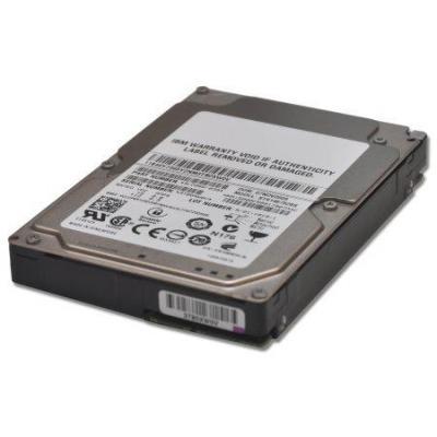 "Ibm 1.8TB, 10K, 6Gbps, SAS, 6.35 cm (2.5"") , G2HS, 512e, HDD interne harde schijf"