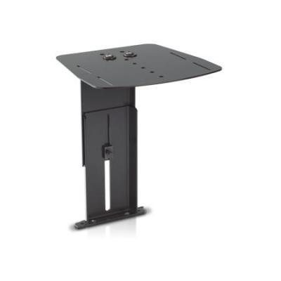 Infocus accesoire: Webcam Shelf for Mobile Cart or Floor Stand - Zwart