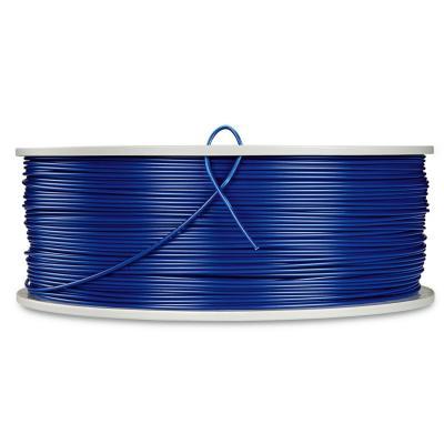 Verbatim 3D printing material: ABS-filament - Blauw