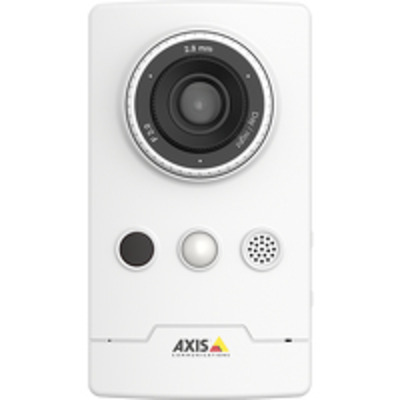 Axis Companion Cube Beveiligingscamera - Wit
