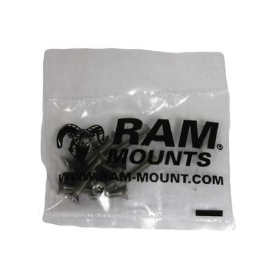 RAM Mounts RAM-S-G1U Montagekit - Metallic