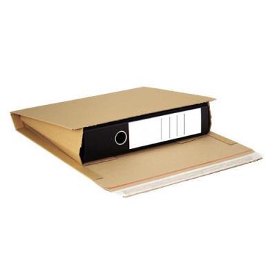 Fellowes Bankers Box® Versandhülle - A4 Für Ordner 35-80mm, 7373201 inpakmateriaal - Bruin