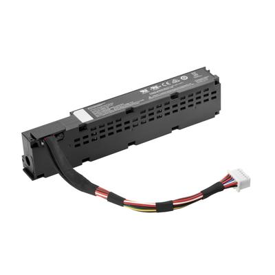 Hewlett Packard Enterprise P02381-B21 - Zwart