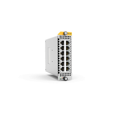 Allied Telesis XEM2-12XT Netwerk switch module
