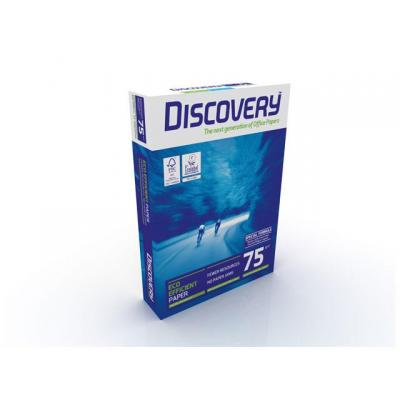 Discovery Paper C0P075A4FASTPACK papier