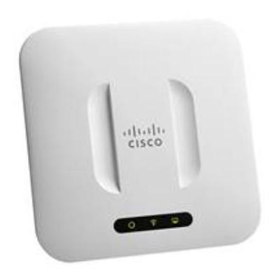 Cisco access point: WAP371 met Wireless-AC/N Dual Radio - Wit