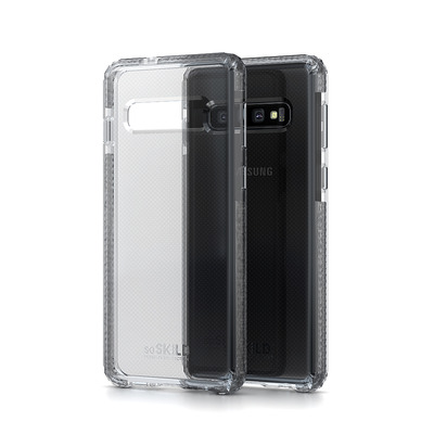 SoSkild SOSIMP0029 Mobile phone case - Transparant