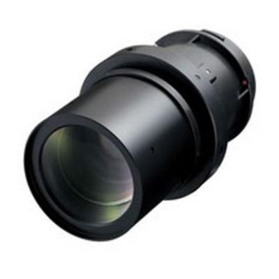 Panasonic projectielens: ET-ELT21 zoomlens - Zwart