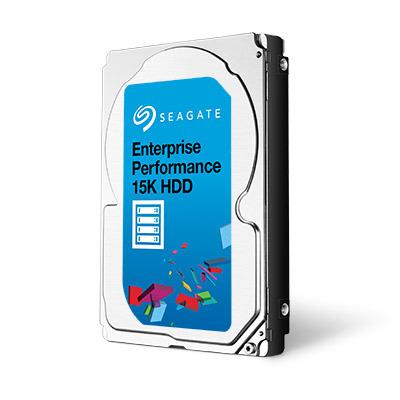 """Seagate Enterprise Performance 300GB 15.000rpm 2,5"""" SAS Interne harde schijf"""