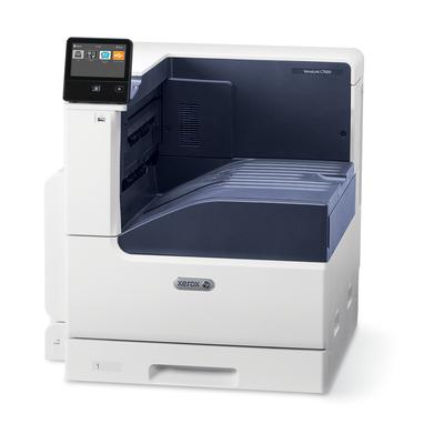 Xerox VersaLink C7000 A3 35/35 ppm dubbelzijdige printer Adobe PS3 PCL5e/6 2 laden totaal 620 vel Laserprinter - .....