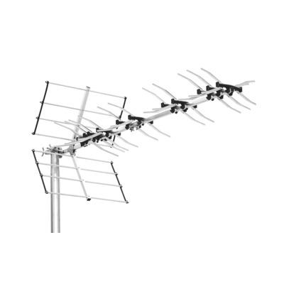 Triax UNIX 52 Antenne - Aluminium