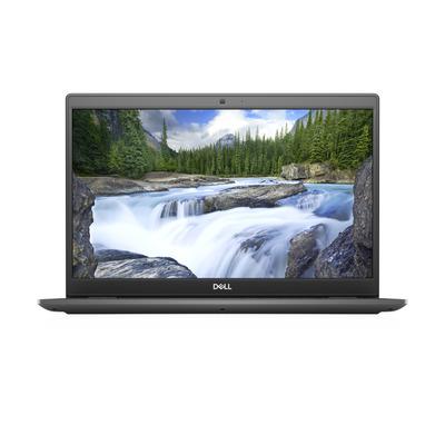 "DELL Latitude 3510 15.6"" i5 8GB 256GB Laptop - Grijs"
