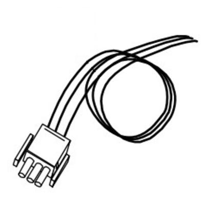 Datamax O'Neil 501139 Interne stroomkabels