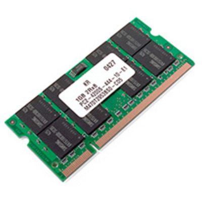 Dynabook 4GB, DDR3L-1600 MHz RAM-geheugen