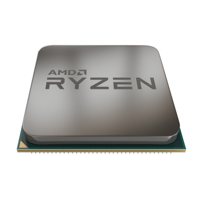 AMD YD3400C5FHMPK processoren