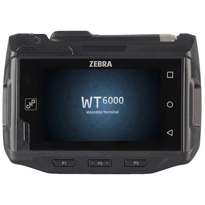Zebra WT6000 PDA - Zwart