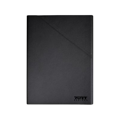 Port Designs Muskoka Tablet case - Zwart