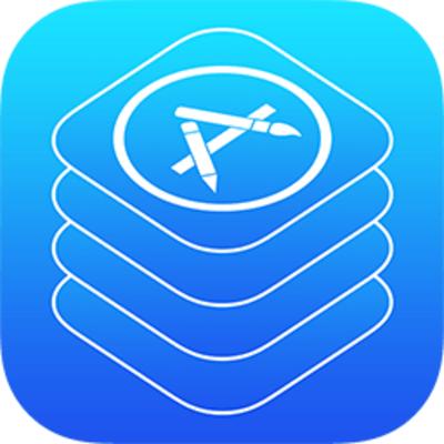 Apple €100,- krediet voor het Volume Purchase Program (VPP) voor bedrijven Cadeaubon
