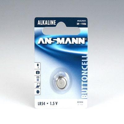 Ansmann 5015313 batterij