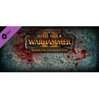 Sega : Total War: WARHAMMER II - Blood for the Blood God II