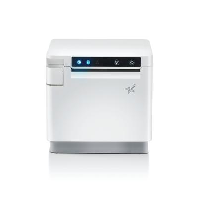 Star Micronics mC-Print3 Pos bonprinter - Wit