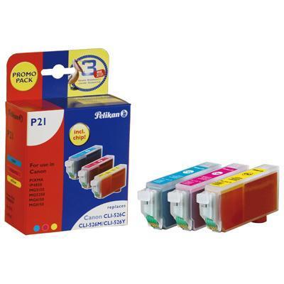 Pelikan 4106650 inktcartridge