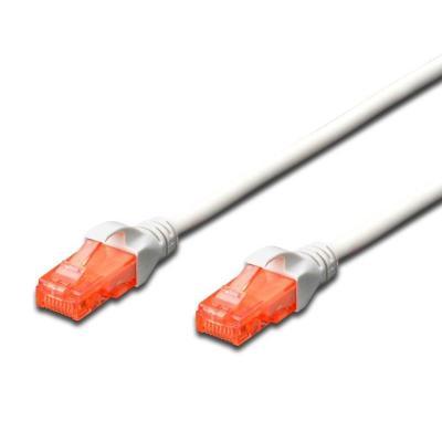 Digitus DK-1614-005/WH netwerkkabel
