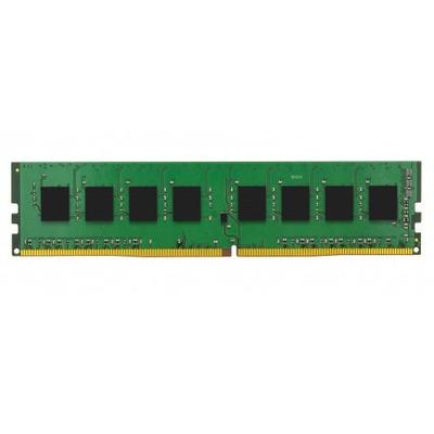 Kingston Technology 8GB DDR4-2400MHZ ECC RAM-geheugen - Groen