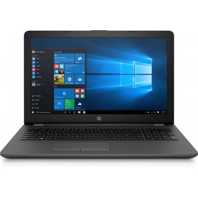 HP 250 G6 Laptop - Zwart
