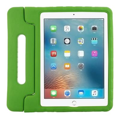 Kidscover iPad 2017-2019, Green, Incl Stylus/Scrnprotec Beschermende verpakkingen