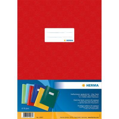 Herma tijdschrift/boek kaft: 19997 - Multi kleuren