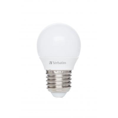 Verbatim led lamp: Mini Globe