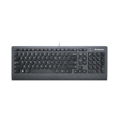 Lenovo toetsenbord: 54Y9250 - Zwart