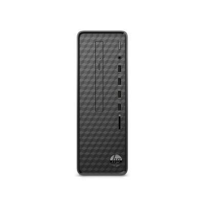 HP Slim Desktop S01-pF1003nd Pc - Zwart
