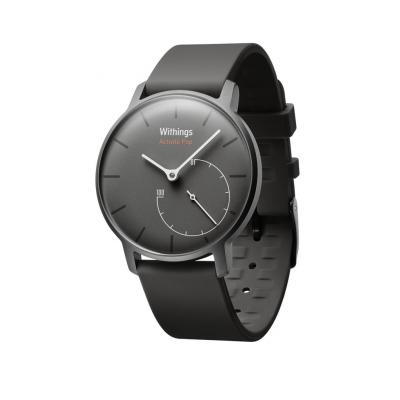 Withings wearable: Activité POP - Zwart