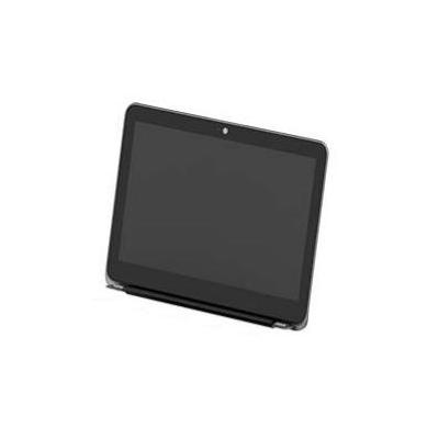 Hp notebook reserve-onderdeel: Display assembly, touch screen