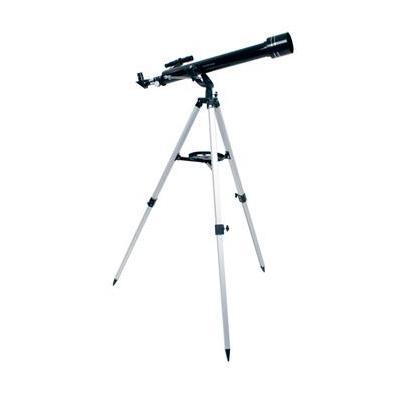 König telescoop: Monocular, Metaal, Zwart