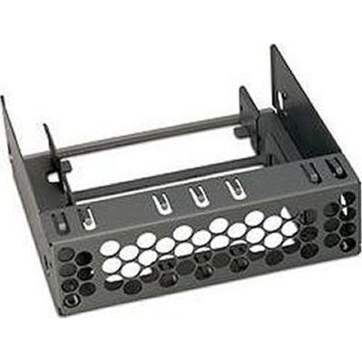 Hewlett packard enterprise rack toebehoren: HP 42U 1075mm Side Panel Kit