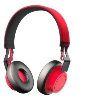 Jabra headset: Move - Rood